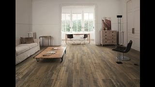 Marazzi Usa - Preservation Wood Look Tile
