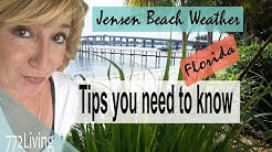 Jensen Beach Florida Weather