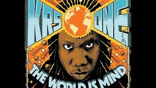 Krs-One The World Is MIND Full Album 2017.mp3