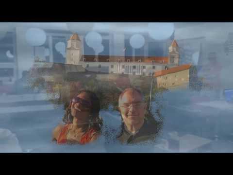 Donna Mihaylova a Miloš Senko - Tradicionál gospel 8 - mp3 na počúvanie