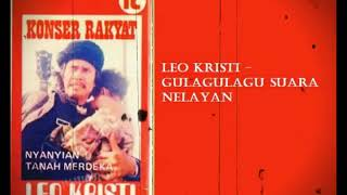 LEO KRISTI  - GULAGULAGU SUAR  NELAYAN