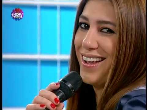 Nilüfer Kurt'la Show Zamanı - Nadide Sultan, Eylem Şenkal (08 Şubat 2011) Showmax