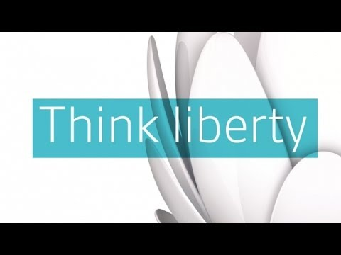Liberty Global Corporate Video