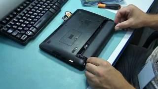 Netbook bir ASUS ham RAM o'rniga EEE PC 1015