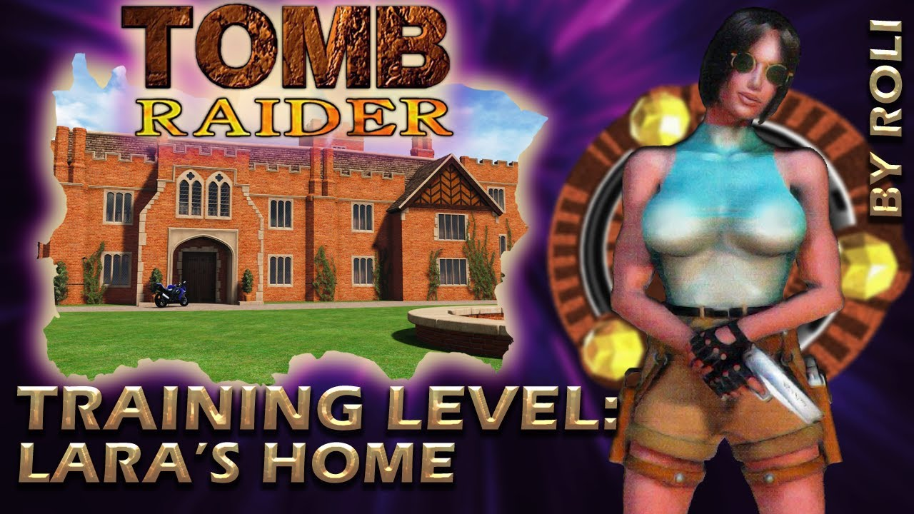 Steam Community Guide Tomb Raider 1 1996 Complete