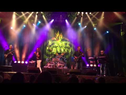 Head Games - Double Vision - House of Blues Orlando