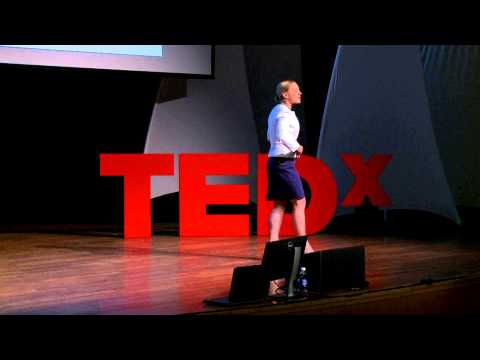 Change your mindset, change the game | Dr. Alia Crum | TEDxTraverseCity