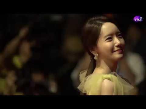 임윤아(Yoona), '그냥 레드카펫을 걸었을 뿐인데 CF가....' (SNSD Yoona in BIFF, 부산국제영화제 레드카펫))