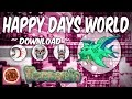 Terraria 1.3 Happy Days Ultimate AFK Farm World Download