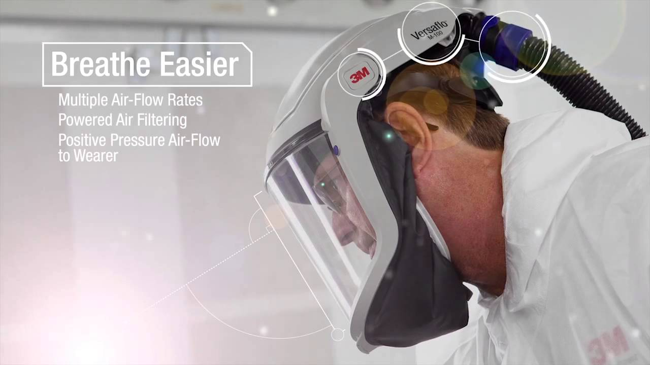 Fresh Air Respirators For Painting Www Topsimages Com