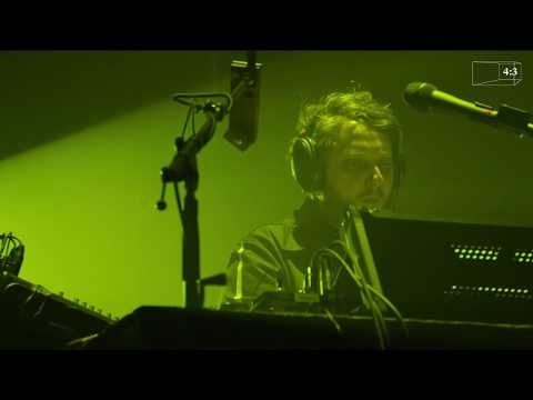 Oneohtrix Point Never: We'll Take It (Live)