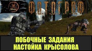 STALKER ФОТОГРАФ Настойка Крысолова