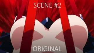 Kill La Kill Episode 9 - US Broadcast Censorship thumbnail