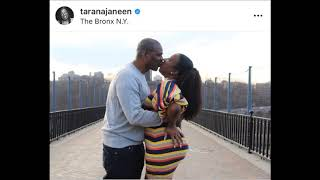 Tarana Burke Got Engaged?? Ugh!!