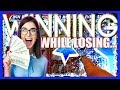Winning!! While Losing! | San Manuel Casino Group Pull | New Games!