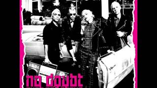 No Doubt - Push And Shove (Instrumental)