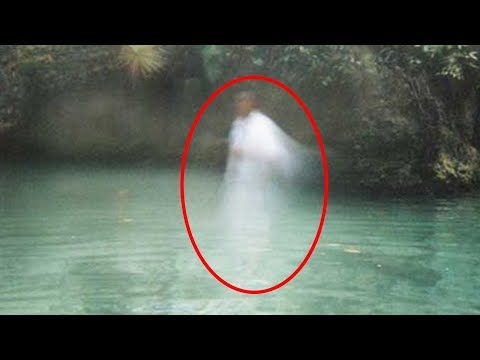 Thumbnail: 5 VECES QUE JESUS FUE CAPTADO EN VIDEO Y VISTO EN LA VIDA REAL