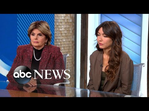 Harvey Weinstein accuser, Gloria Allred discuss the verdict l ABC News