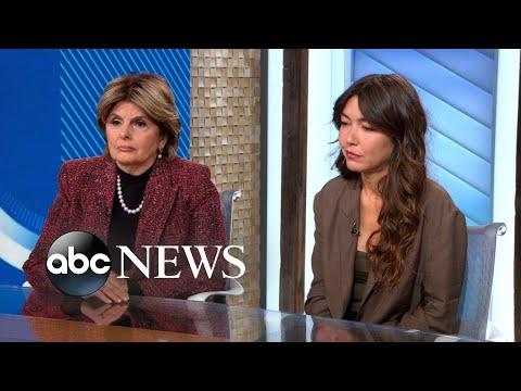 Harvey Weinstein Accuser, Gloria Allred Discuss The Verdict L ABC News