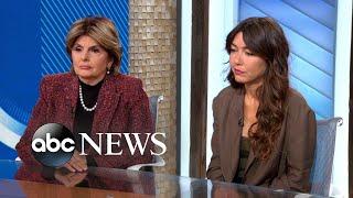 Harvey Weinstein accuser, Gloria Allred discuss the verdict