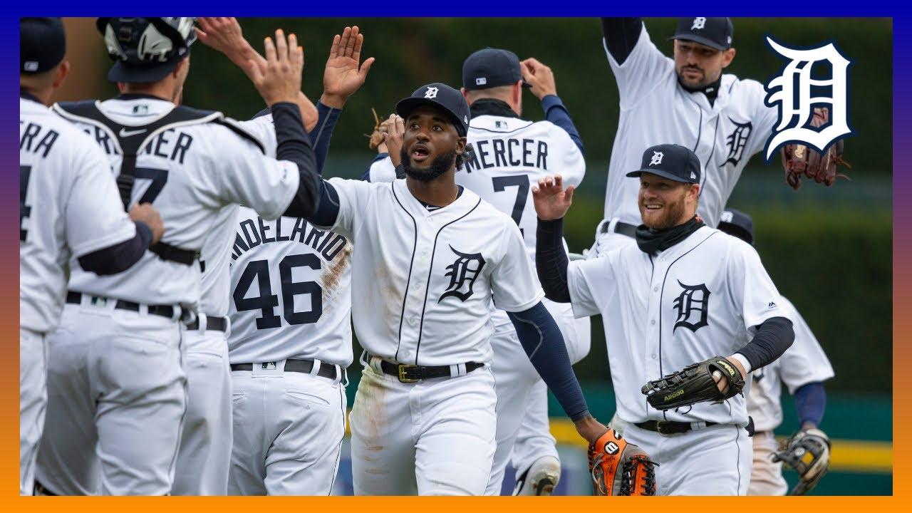 Detroit Tigers   2019 Season Highlights  
