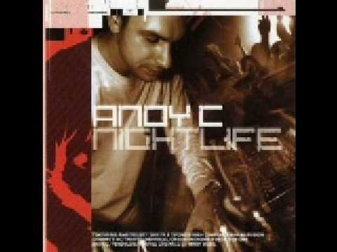 """Andy C """"The Map"""" & """"Hotness""""  Nightlife vol.1"""
