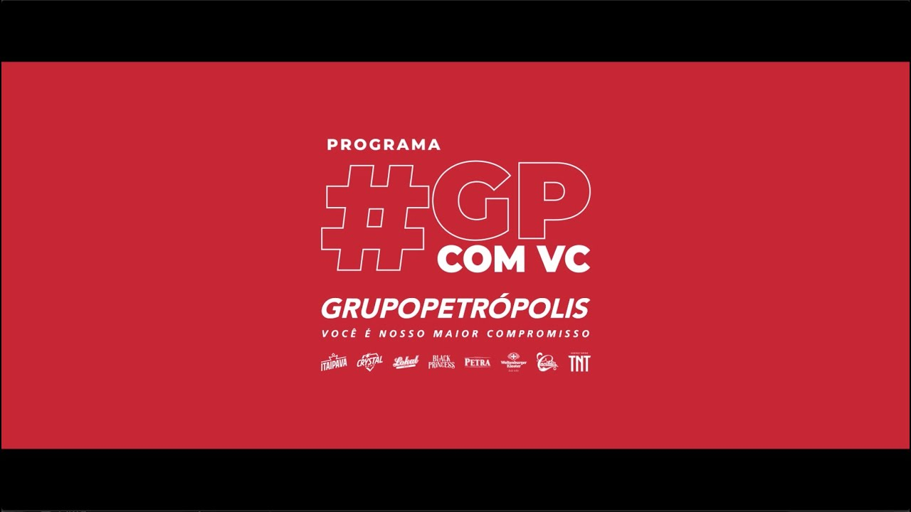 Programa #GPcomVC • Institucional