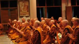 Gambar cover Om Mani Padme Hum |Original Monk Chanting Meditation|