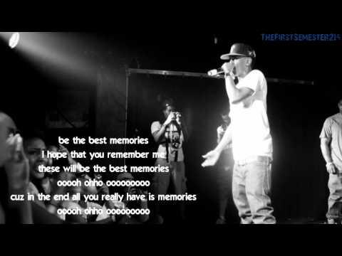 Memories - Big Sean