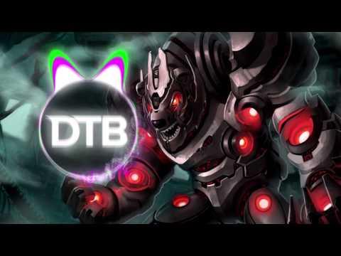 【Moombatwerk】Zomboy - Nuclear (Dillon Francis Remix)