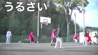 茨城県ベスト4女子VS早朝シューティング部+イバライガーレッド thumbnail