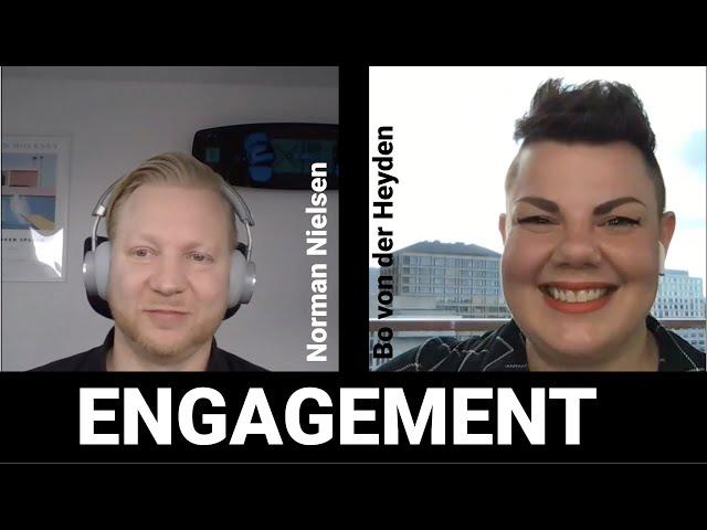 Wie lässt sich Engagement fördern?