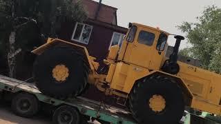''Спецсельхозсервис'' Капитальный ремонт к-700 под новый. В городе Энгельс.
