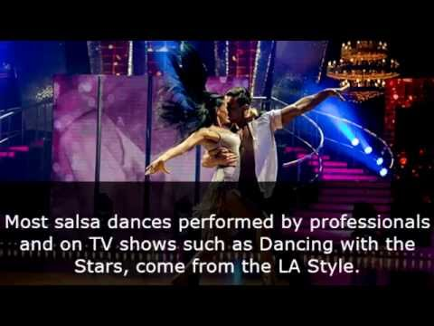 Interesting facts about salsa dance