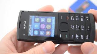 видео COMY | Dual SIM телефон Nokia X1-01