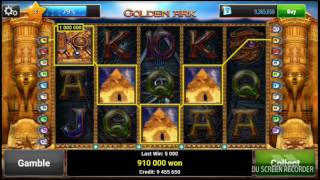 GameTwist Golden Ark Big Win 4 cowboys
