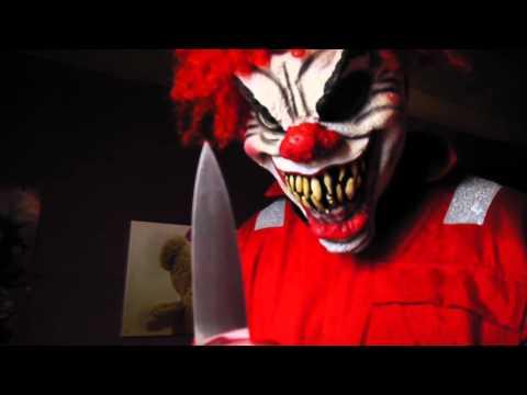 HALLOWSCREAM   Hallowscream 2012 - Teaser Trailer