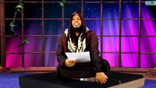 Jannah part 2 (Amharic Dawa)