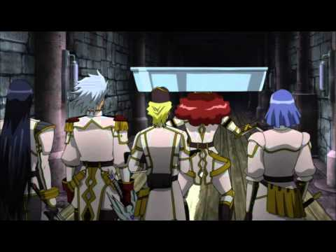 Ixion Saga DT - All The Traps