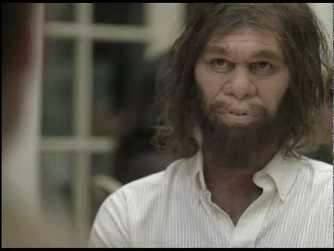 Geico: So Easy a Caveman Can Do it (2004)