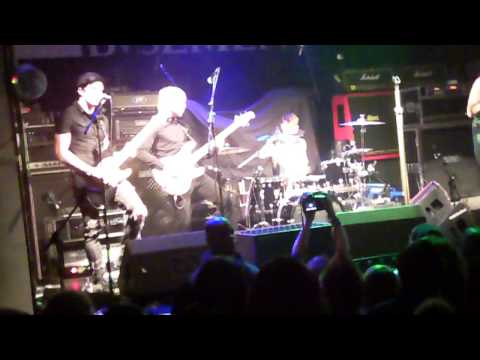 THE DIRTY YOUTH ~ Just move on ~ Electric Ballroom