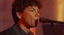 Jerry Harrison & Casual Gods April 1988 late night TV performance