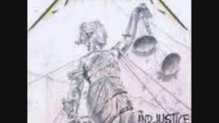 Metallica- Eye of the Beholder
