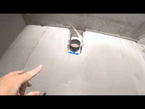Как сделать вентиляцию в ванной комнате!