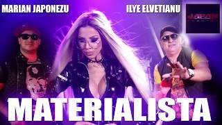 Marian Japonezu & Ilye Elvetianu - MATERIALISTA (Originala ) image