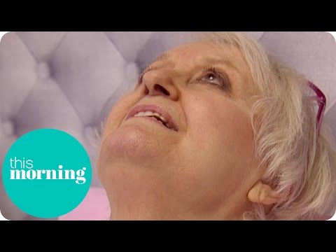 Woman Performs Live Vagina Facials | This Morning