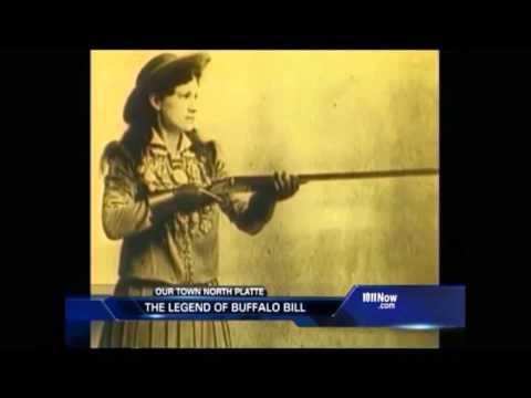 Buffalo Bill in North Platte Nebraska