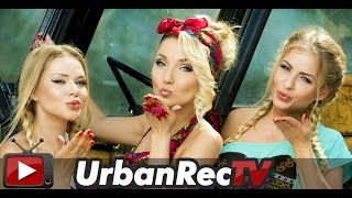 Repeat youtube video Donatan Cleo feat. Enej - Brać [Official Video]