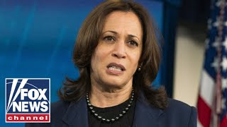 Kamala Harris messes up everything she touches: Rep. Biggs