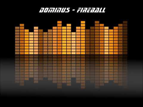 Dominus - FireBall [Freestyle Beat]